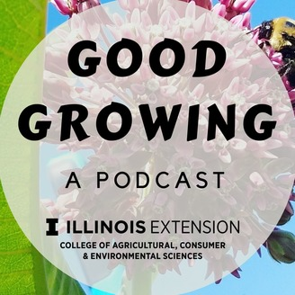 Good Growing Podcast Image