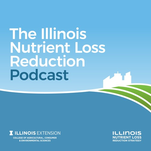 "Image with text ""The Illinois Loss Reduction Podcast"""
