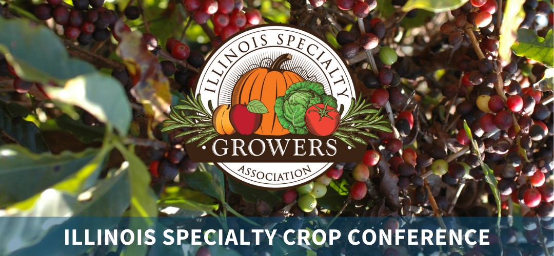 grapes for Illinois Specialty Crop Conference