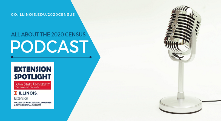 Census 2020: All About the 2020 Census Podcast