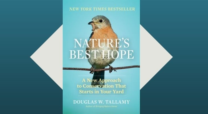 Natures Best Hope book cover
