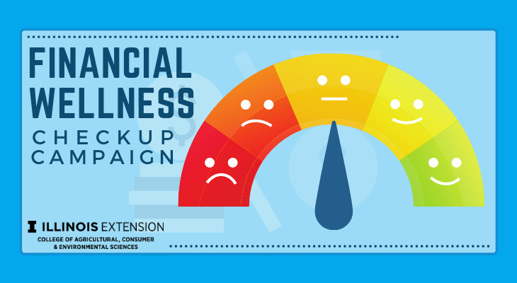 Financial Wellness Checkup Campaign