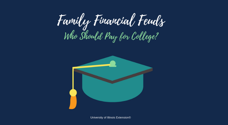Podcast Who Should Pay for College?