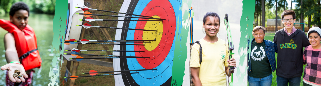 archery and outdoors photos