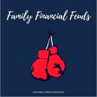 Family Financial Feuds