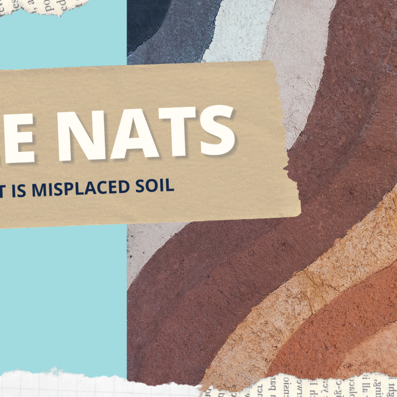 wee naturals different soil types