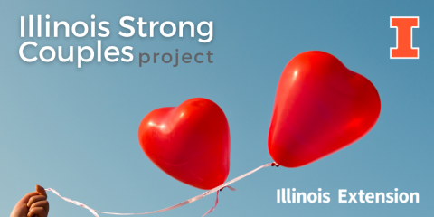 Illinois strong couples project