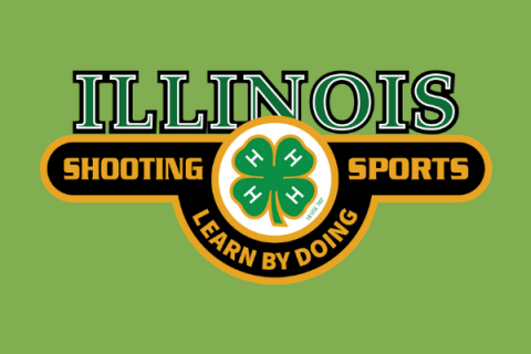 photo of shooting sports logo