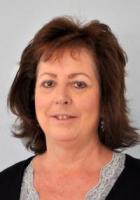 Joan Tate