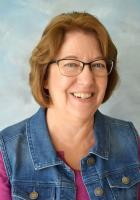 staff photo of Diane Roecker