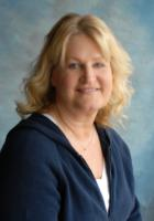 staff photo of Kathy Ellis